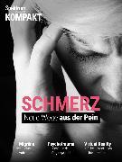 Cover-Bild zu Spektrum Kompakt - Schmerz (eBook)