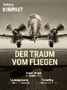 Cover-Bild zu Spektrum Kompakt - Der Traum vom Fliegen (eBook)