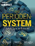 Cover-Bild zu Spektrum Kompakt - Das Periodensystem (eBook) von Wissenschaft, Spektrum der