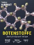 Cover-Bild zu Spektrum Kompakt - Botenstoffe (eBook) von Wissenschaft, Spektrum der