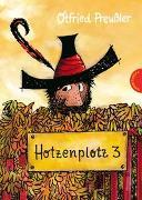 Cover-Bild zu Der Räuber Hotzenplotz 3: Hotzenplotz 3 von Preußler, Otfried
