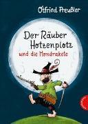 Cover-Bild zu Der Räuber Hotzenplotz: Der Räuber Hotzenplotz und die Mondrakete von Preußler, Otfried