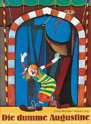 Cover-Bild zu Die dumme Augustine von Preussler, Otfried