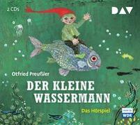 Cover-Bild zu Der kleine Wassermann von Preussler, Otfried