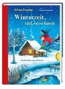 Cover-Bild zu Winterzeit, tief verschneit von Preußler, Otfried