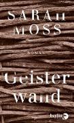Cover-Bild zu Geisterwand (eBook) von Moss, Sarah