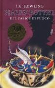Cover-Bild zu Harry Potter 4 e il calice di fuoco