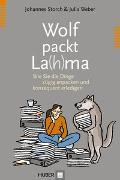 Cover-Bild zu Wolf packt La(h)ma von Storch, Johannes