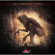 Cover-Bild zu Die schwarze Serie, Folge 11: Der Horla (Audio Download) von Weber, Sebastian