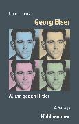 Cover-Bild zu Georg Elser (eBook) von Renz, Ulrich