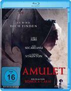 Cover-Bild zu Amulet BR von Romola Garai (Reg.)
