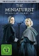 Cover-Bild zu The Miniaturist - Die Magie der kleinen Dinge von Morales, Guillem (Reg.)