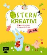 Cover-Bild zu Ostern kreativ! - für Kids von Fugger, Daniela