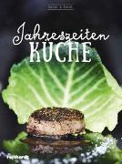 Cover-Bild zu Jahreszeitenküche von Feißt & Feißt von Feißt, Thomas