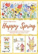 Cover-Bild zu Happy Spring von Hagenmeyer, Clarissa