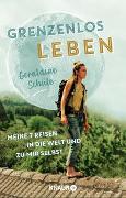 Cover-Bild zu Grenzenlos leben von Schüle, Geraldine