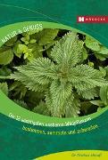 Cover-Bild zu Die 12 wichtigsten essbaren Wildpflanzen von Strauß, Markus