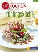 Cover-Bild zu Frühlingsküche von Wildeisen, Annemarie