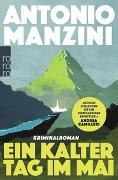 Cover-Bild zu Ein kalter Tag im Mai von Manzini, Antonio