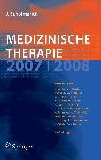 Cover-Bild zu Medizinische Therapie 2007 / 2008 (eBook) von Mann, Klaus (Mithrsg.)