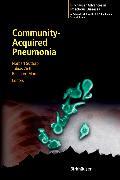 Cover-Bild zu Community-Acquired Pneumonia (eBook) von Suttorp, Norbert