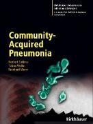 Cover-Bild zu Community-Acquired Pneumonia von Suttorp, Norbert (Hrsg.)