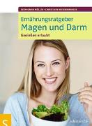 Cover-Bild zu Ernährungsratgeber Magen und Darm von Müller, Sven-David