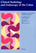 Cover-Bild zu Clinical Radiology and Endoscopy of the Colon von Reeders, J. W.A.J.
