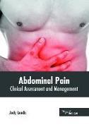 Cover-Bild zu Abdominal Pain: Clinical Assessment and Management von Landis, Judy (Hrsg.)