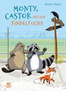 Cover-Bild zu Monty, Castor und der Findelfuchs