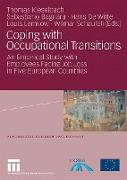 Cover-Bild zu Kieselbach, Thomas (Hrsg.): Coping with Occupational Transitions