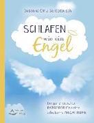 Cover-Bild zu Schlafen wie ein Engel von Orrù-Benterbusch, Susanne