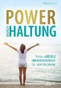 Cover-Bild zu Power durch Haltung von Wolf, Wilma E.