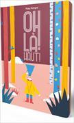 Cover-Bild zu Oh là-haut! von Popy Matigot