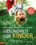 Cover-Bild zu Gesundheit für Kinder (eBook) von Renz-Polster, Herbert