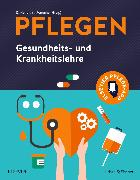 Cover-Bild zu PFLEGEN von Keller, Christine