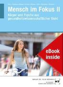 Cover-Bild zu eBook inside: Buch und eBook Mensch im Fokus II von Dr. Reus, Monika