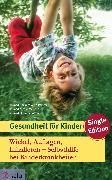 Cover-Bild zu Wickel, Auflagen, Inhalieren - Selbsthilfe bei Kinderkrankheiten (eBook) von Menche, Dr. med. Nicole