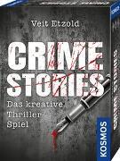 Cover-Bild zu Veit Etzold - Crime Stories