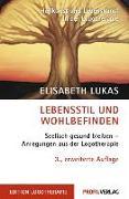 Cover-Bild zu Lebensstil und Wohlbefinden von Lukas, Elisabeth