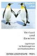 Cover-Bild zu Verlust und Gewinn von Lukas, Elisabeth