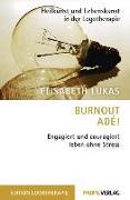 Cover-Bild zu Burnout adé! von Lukas, Elisabeth