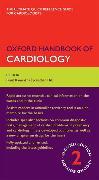 Cover-Bild zu Oxford Handbook of Cardiology von Ramrakha, Punit