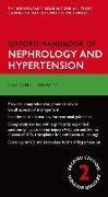 Cover-Bild zu Oxford Handbook of Nephrology and Hypertension von Steddon, Simon