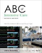 Cover-Bild zu ABC of Intensive Care von Nimmo, Graham R.