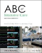 Cover-Bild zu ABC of Intensive Care (eBook) von Singer, Mervyn (Hrsg.)