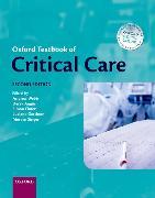 Cover-Bild zu Oxford Textbook of Critical Care (eBook) von Webb, Andrew