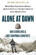 Cover-Bild zu Alone at Dawn (eBook) von Schilling, Dan