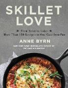 Cover-Bild zu Skillet Love (eBook) von Byrn, Anne