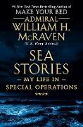 Cover-Bild zu Sea Stories (eBook) von Mcraven, Admiral William H.